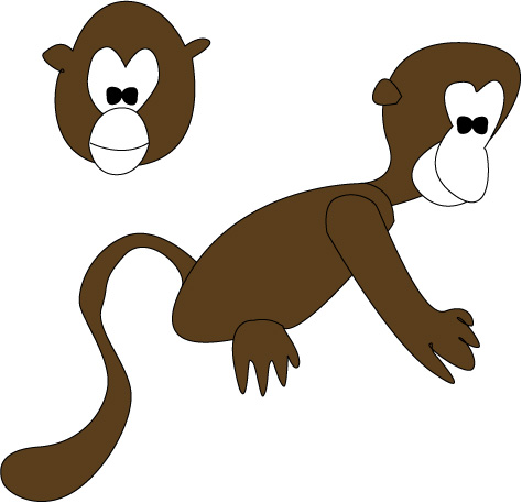 Mab the Monkey